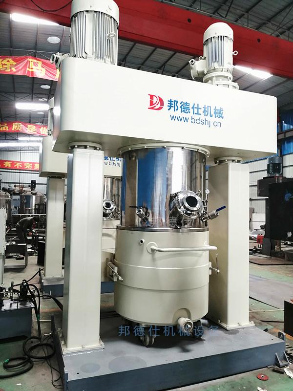 供应双行星动力混合机 灌封胶生产设备