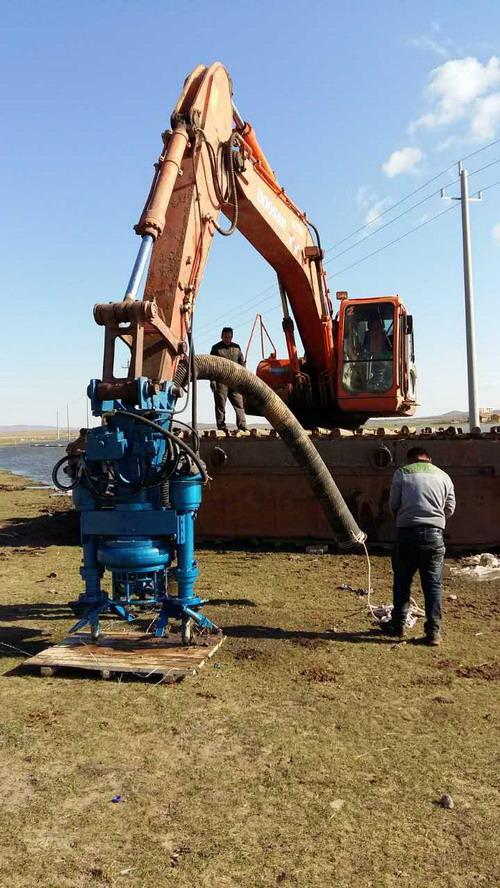工程清淤泵,耐磨泥沙泵,挖机液压泵厂家