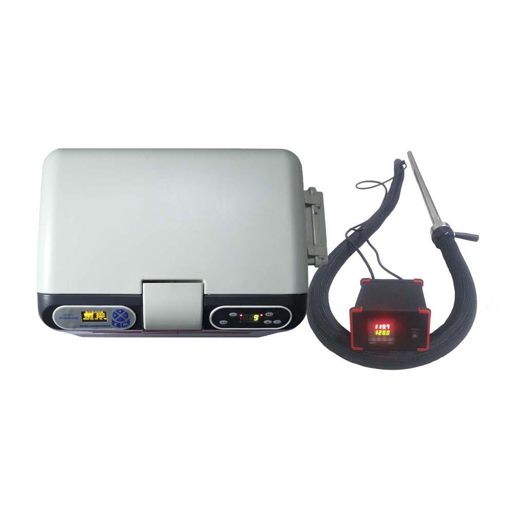 青島國瑞廠家直銷 GR-3031廢氣氯化氫采樣器 廢氣采樣器