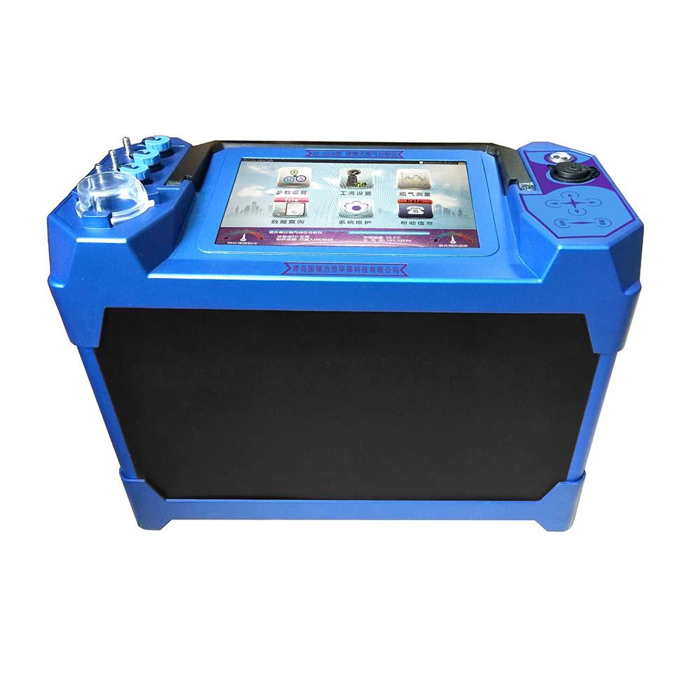 青島國瑞廠家直銷 GR-3028型紫外煙氣綜合分析儀 紫外差分煙氣分析儀