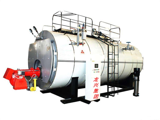 莱州龙兴供应各种导热油炉