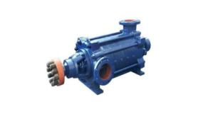 D型多级离心泵适用于钢铁厂,矿山,城市给排水等