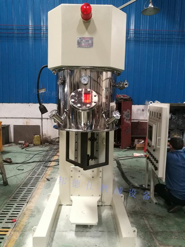供應佛山100L動力混合機 厭氧膠生產設備