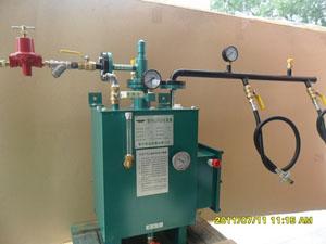 供应液化气汽化器30KG/50KG电加热汽化炉
