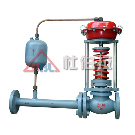 氮封閥 自力式壓力調節閥 氮封裝置主要用于儲罐頂部