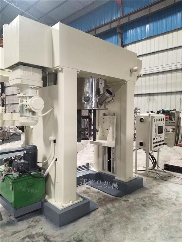 供应200L真空动力混合机 灌封胶生产设备