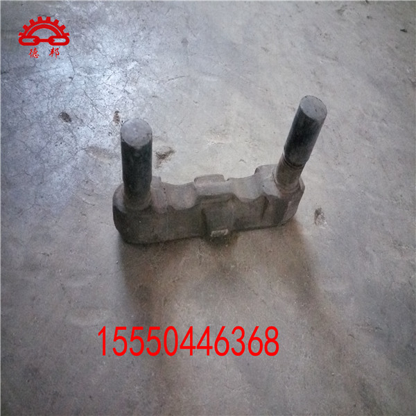ZMK-76E型螺栓、E型螺栓M16*2*120、掘进机螺栓