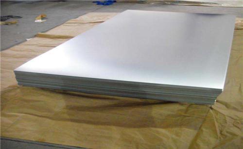 镍板性能好化工厂使用