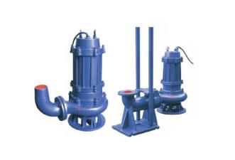 WQ200-250-11-15潜水排污泵