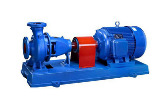 IS型清水泵适用于不含杂质的清水