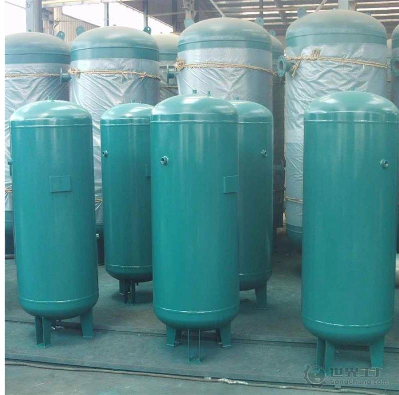 c-0.6/1.0型號的儲氣罐