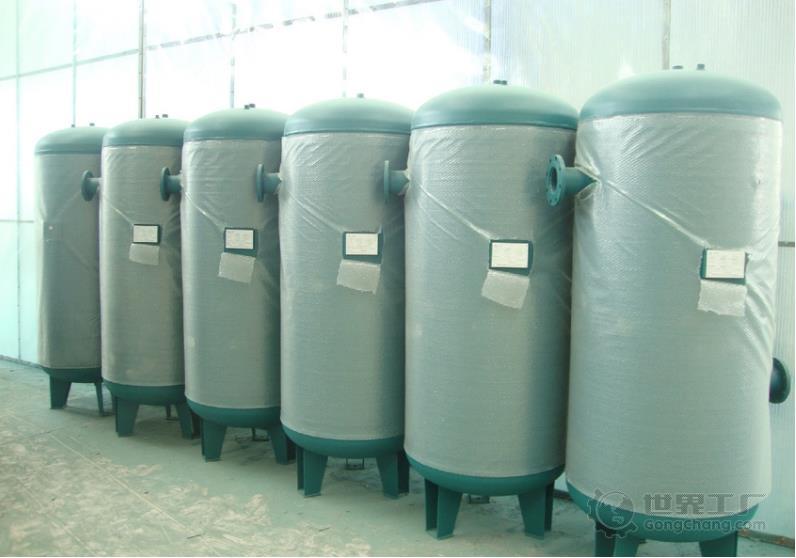 储气罐型号c-2.0/1.3