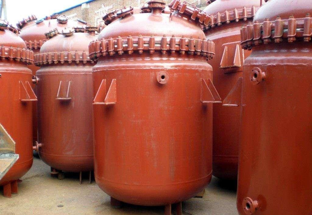 专业回收大批水热反应釜
