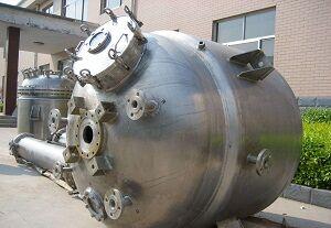 专业回收大批电加热反应釜