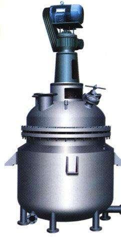 鈦反應釜 用于化工醫療設備廠