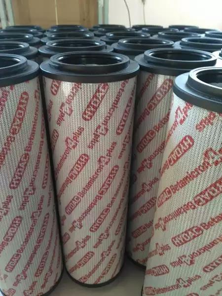通驰生产折叠滤芯0120R010PE泵车油滤芯替代贺德克