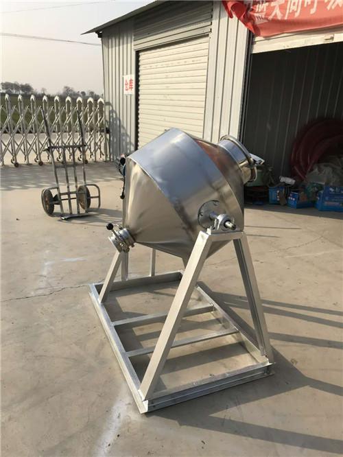 直连式玉米粉 面膜粉拌料机