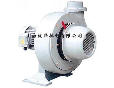 玻璃工业、冰场空气泵专用透浦式中压鼓风机TB-202