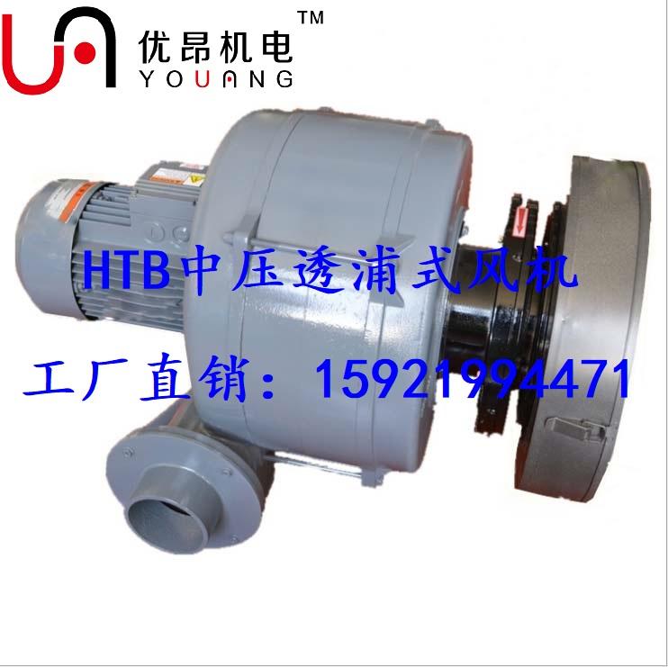 透浦多段式鼓风机HTB75-032