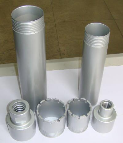 桓业机械厂家专业生产预埋采空区89预埋管桓业机械大量出货