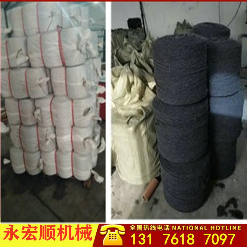 山西太原 水木工程用棉绳 6mm管装棉绳 厂家直销