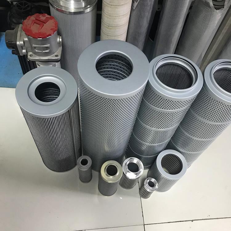 载鑫生产供应替代黎明FX-520×180磁性吸油滤芯