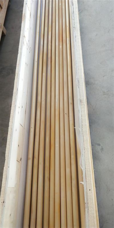 烧结型高通量管(多孔表面管)