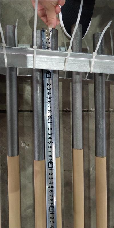 高通量管换热器
