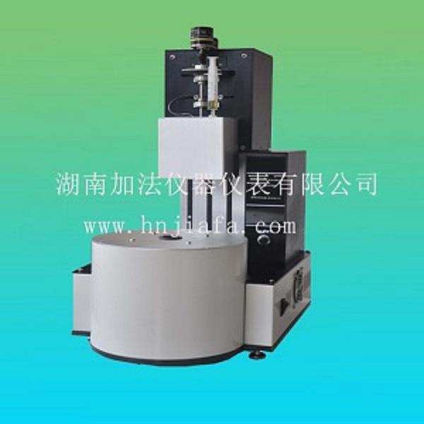 加法儀器 JF6538A 低溫動力粘度測定儀CCS1