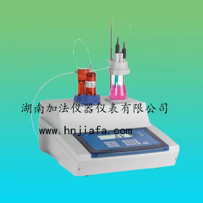 加法仪器JF4945Z全自动润滑剂酸值和碱值测定器