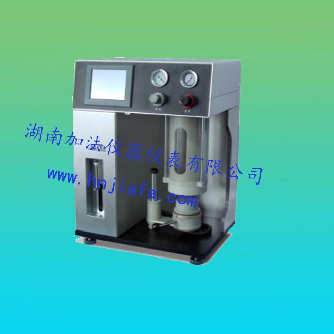 加法仪器JF14039Z全自动油液清洁度测定器