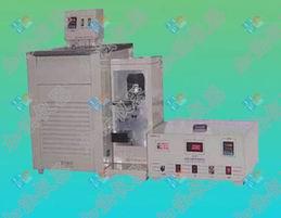 加法仪器JF6538发动机油低温动力粘度、表观粘度测定仪(冷启动模拟机法)