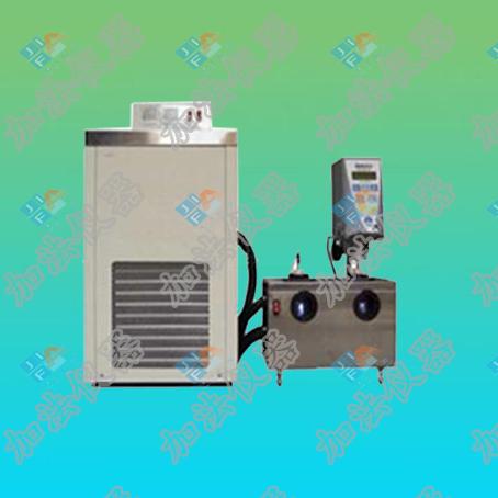 湖南加法仪器JF3142润滑剂抗磨损性能测定仪(四球机)