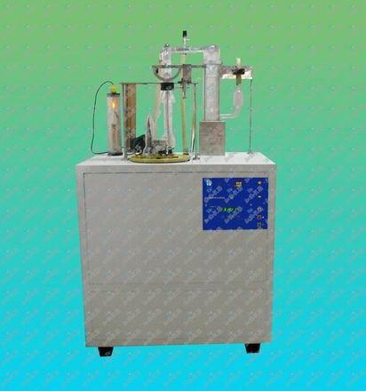 加法仪器JF0293D(bufa)真空油脂饱和蒸汽压测定器