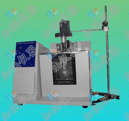 加法仪器JF1145A  润滑油低温布氏粘度测定器