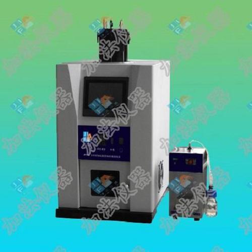 加法仪器JF0703Z润滑油在高温高剪切速率下表观粘度测定器