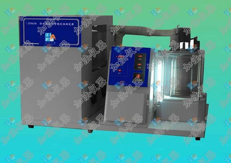 加法仪器JF0698冷冻机油化学稳定性测定器