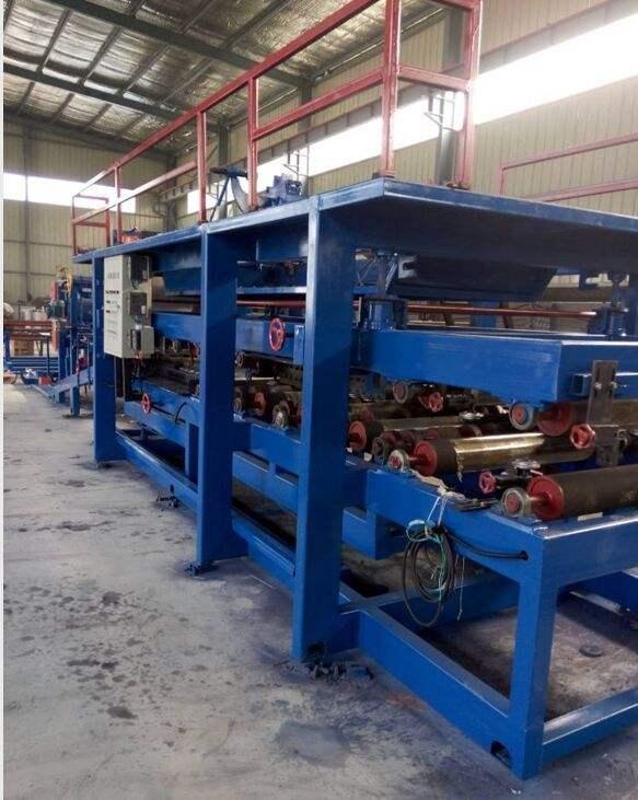 加宽复合板压型设备A沧州加宽复合板压型设备A加宽复合板压型设备耐用,销售量大