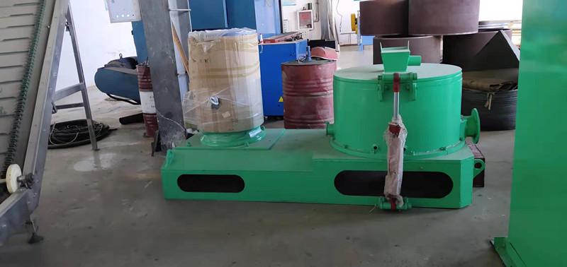 zhihao江蘇800型高產量PVC墻板地板磨粉機