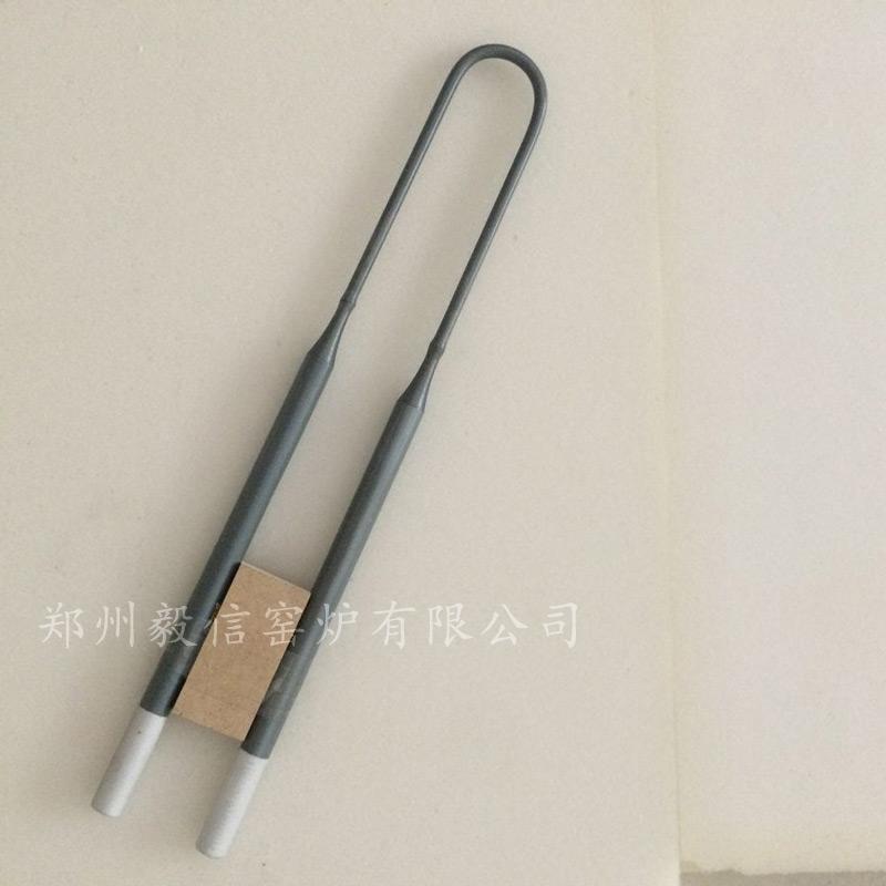 义齿炉硅钼棒 高温烧结炉用加热棒