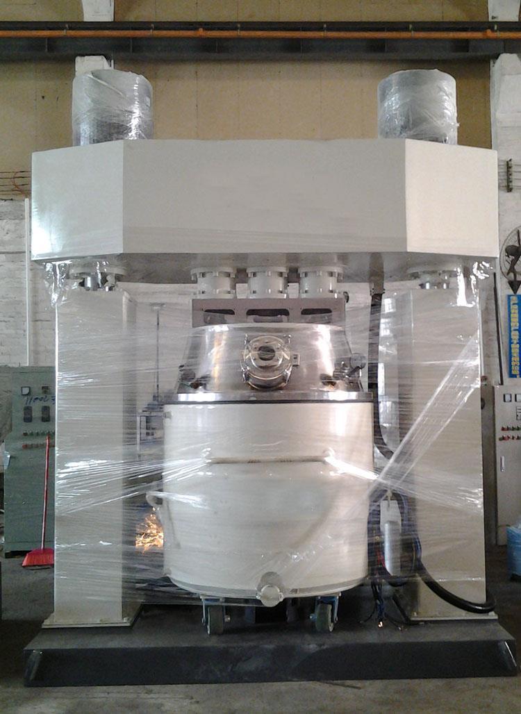 供应化工设备行星搅拌机