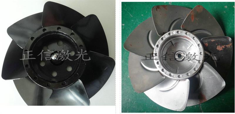厂家直销 风接机叶轮 激光焊接机