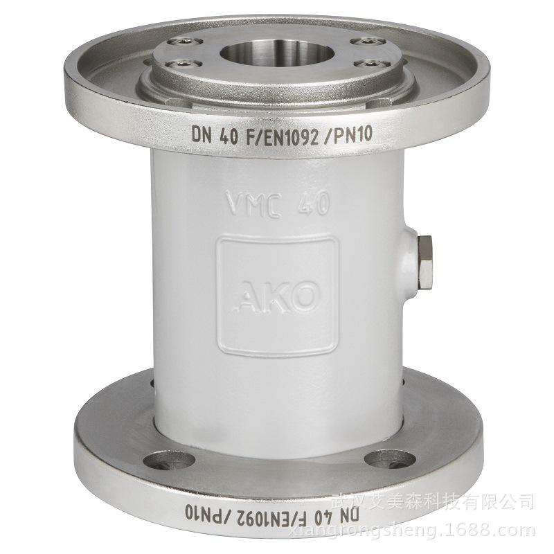 德國AKO  VMC氣鼓閥-ANSI法蘭連接