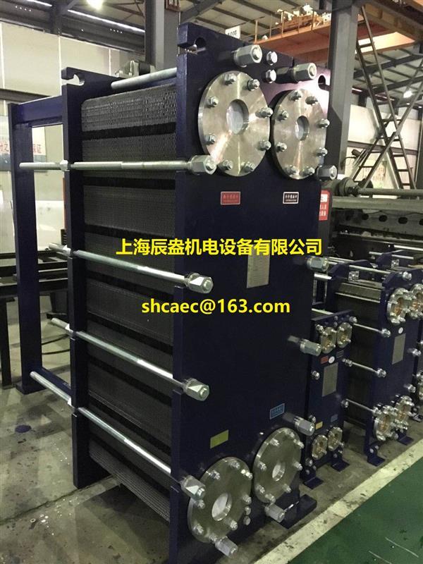 上海辰盎SHCAEC,板式換熱器,BR0.02,BR0.04,BR0.1,BR0.15,BR0.2,BR0.25