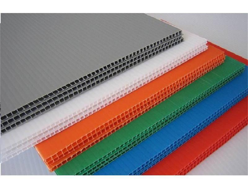 中空格子板生产线供应商