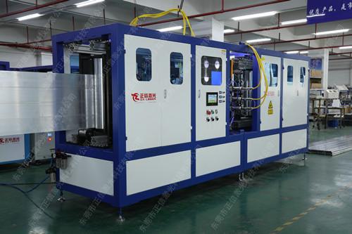 铝板快装整板焊接设备哪家强 正信生产厂家