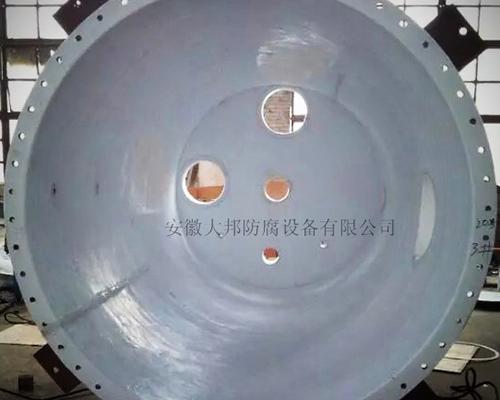 PTFE四氟板襯