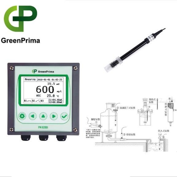 自来水水质硬度监测仪-首选英国GREENPRIMA