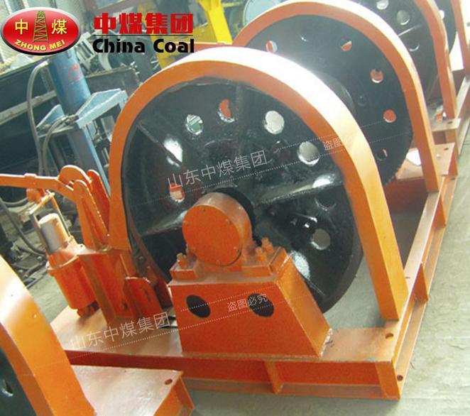 凿井绞车,凿井绞车提吊能力强,凿井绞车使用方便