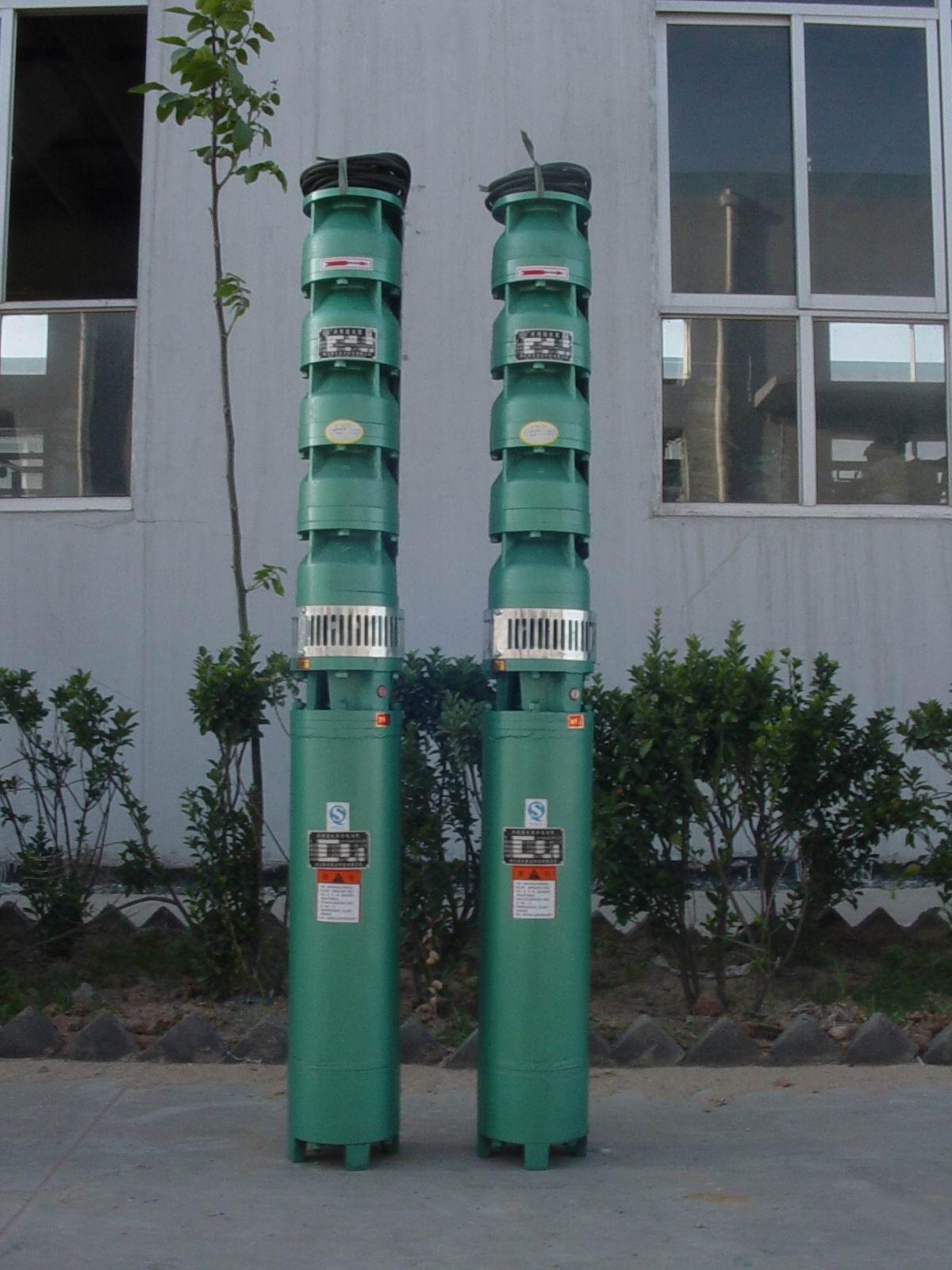 天津市耐高温潜水泵